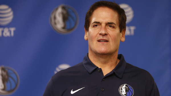 Mark Cuban explains some, though not all, of his role in Mavericks' hostile work environment (video)