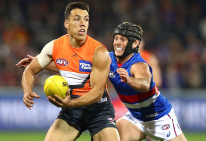Shiel be right, mate: Free agency with keep Hawthorn's list healthy