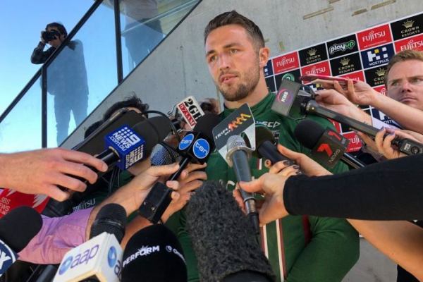 Rabbitohs announce no players breached code of conduct, contract over alleged lewd video saga
