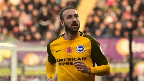 The Daily Acca: Brighton and Spurs to serve up some teatime goals