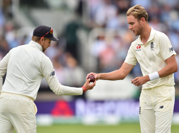 England captain Joe Root wants Stuart Broad to be included in Test squad for Sri Lanka tour