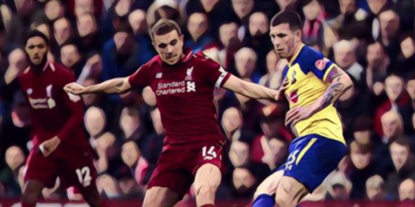 Henderson 'not getting carried away' after Liverpool make it six from six against Southampton
