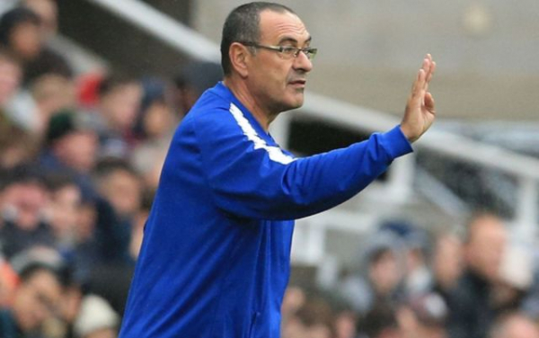 Pundit tips Maurizio Sarri to oversee key Chelsea reshuffle in January transfer window