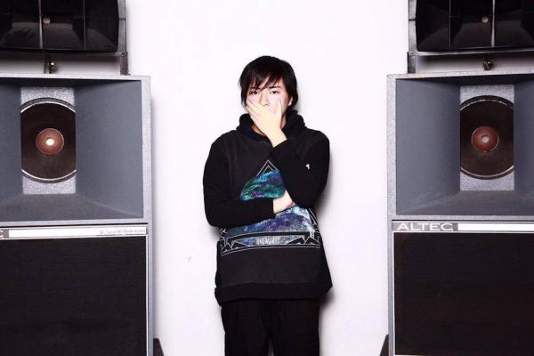 Masayoshi Iimori blasts off with searing bass house single, 'Flow'