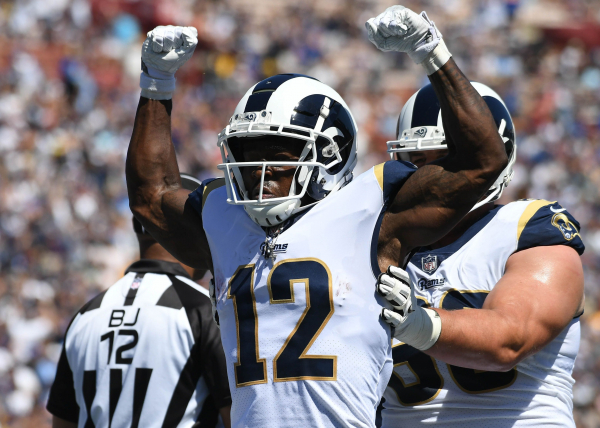 Rams stake claim as one of NFLs elite teams with win over Chargers