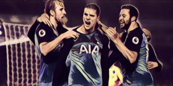 Kane hails Spurs 'mentality' after important Brighton victory