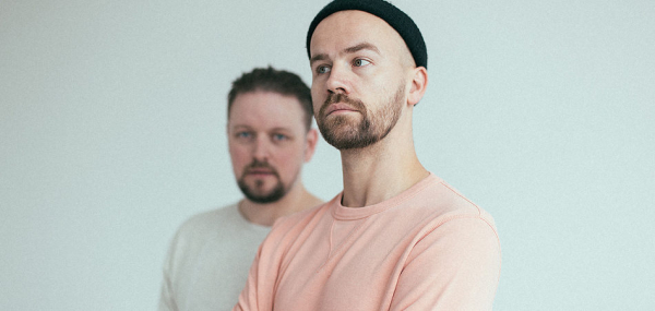 Adana Twins are next up on Watergate's infamous mix series