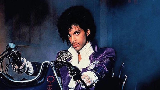 The Prince Estate opens online shop selling vinyl, cassettes and clothing