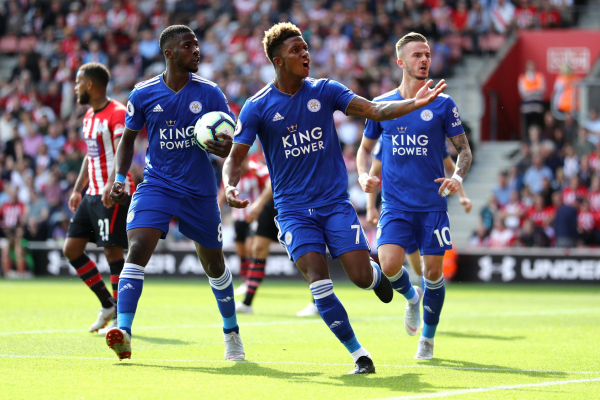 Leicester City vs Huddersfield: Predictions, team news, betting tips, live stream – Premier League 2018-19 preview