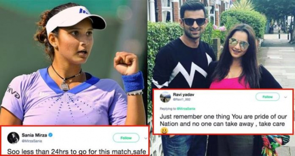 Ahead Of India Vs Pakistan Match, Sania Mirza Quits Social Media Because Of This Big Reason