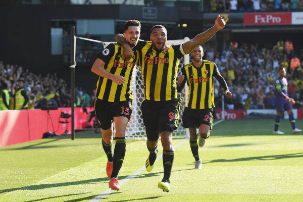 Watford vs Bournemouth: Predictions, teams, betting tips, live stream, TV – Premier League 2018-19 preview