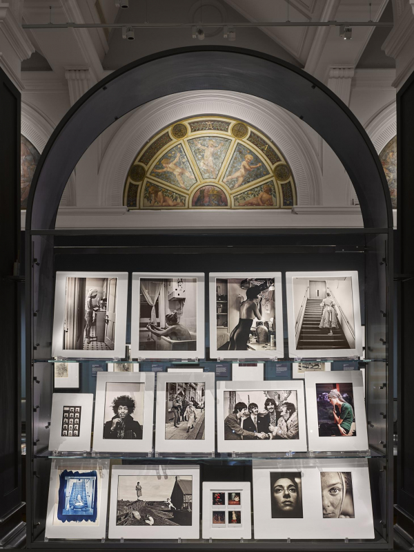 Snap! David Kohn's V&A Photography Centre opens its doors