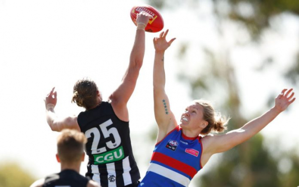 AFLW draftees to raise league standard