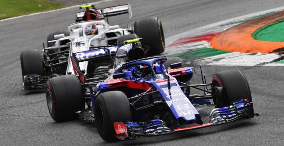 Towards Suzuka: Will Honda give Toro Rosso the F1 power to fend off Sauber?