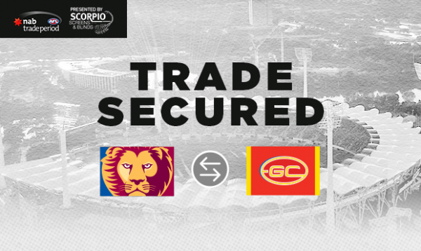SUNS and Lions exchange picks