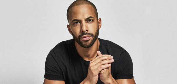 "Marvin Humes releases a banger new house track ""All My People"" [Premiere]"