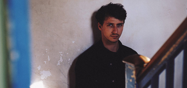 """Tomos breaks the """"Surface Tension"""" with laid-back, feel-good debut"""