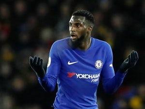 Agent: 'No early Chelsea return for AC Milan midfielder Tiemoue Bakayoko'