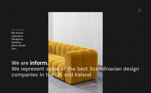 Inform Furniture