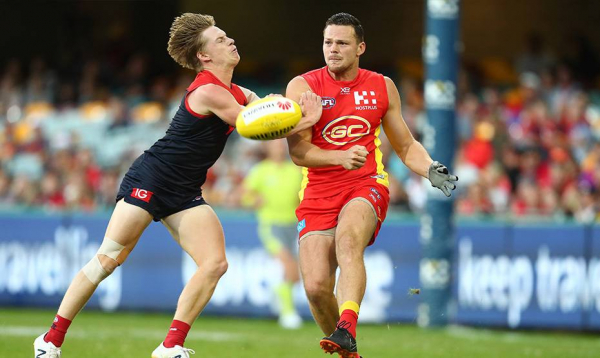 Melbourne's best 22 for 2019