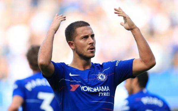 Belgian journo offers key update on Eden Hazard, Chelsea contract speculation