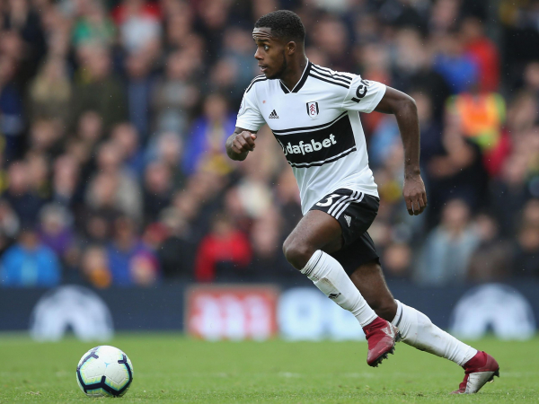 Ryan Sessegnon says improved physique can help him pull his weight for Fulham in the Premier League