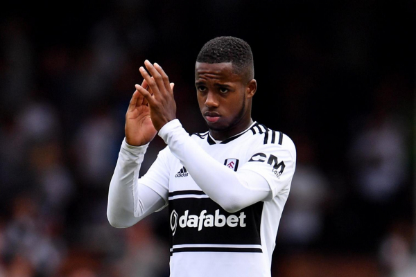 Fulham star Ryan Sessegnon headlines BBC Young Sports Personality of the Year nominees