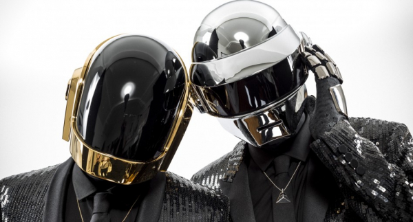 Daft Punk's Thomas Bangalter teases acid techno track, 'Riga (Take 5)': Listen