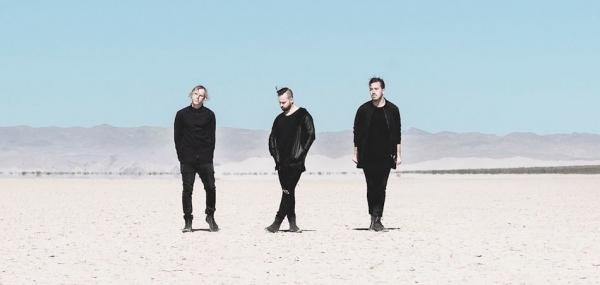 Find 'SOLACE' in RÜFÜS DU SOL's new album