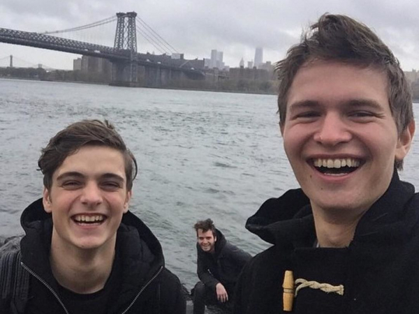 After three years, Martin Garrix's collaboration with Pierce Fulton and Mike Shinoda is finally here
