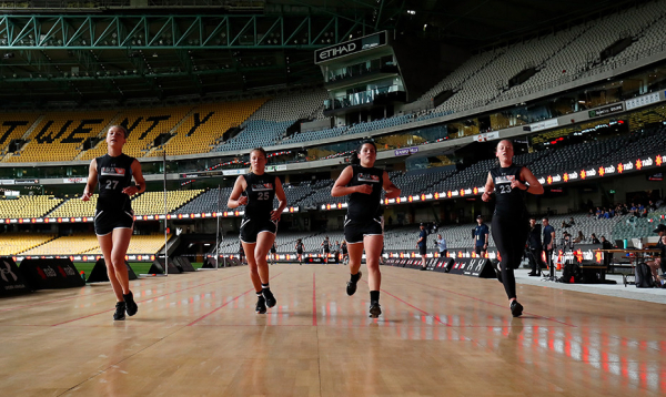 Your guide to the AFLW draft