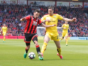 Burnley defender Stephen Ward undergoes minor knee surgery
