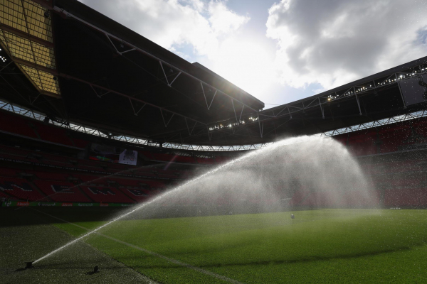 Wembley Stadium sale off for now but deal could be revived despite Shahid Khan exit, says Martin Glenn