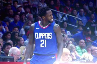 Patrick Beverley: Before the Bigs | Sunday following Clippers Live| Prime Ticket