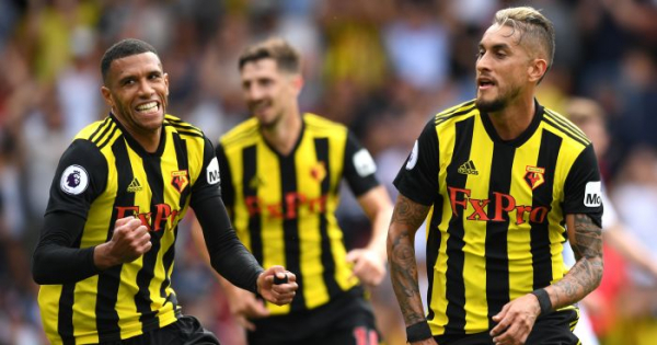 Watford boss not disheartened by run of defeats