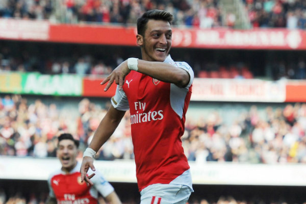 Emery Confirms Fresh Fitness Blow To Key Man After Arsenal Thrash Fulham