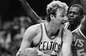 Museum in Terre Haute to tell story of Larry Bird and his Indiana roots