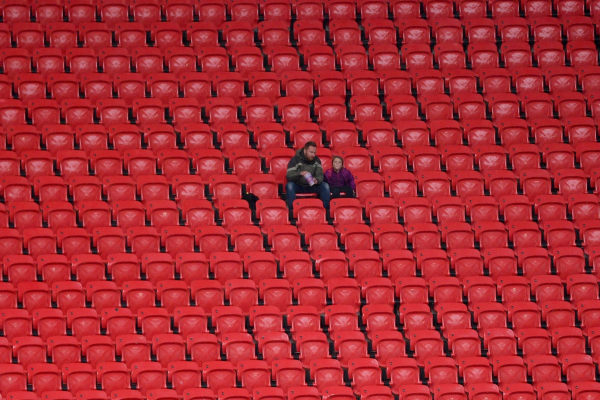 Tottenham low attendance explained after 43,000 Wembley crowd watch Cardiff win
