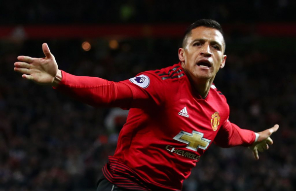 Jose Mourinho to hand Alexis Sanchez new role for Manchester United after international break