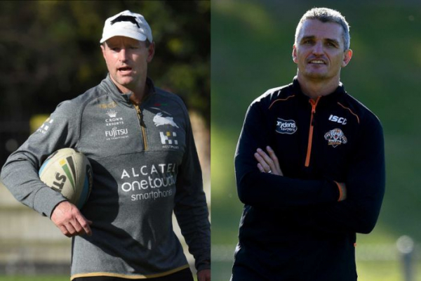Michael Maguire named Wests Tigers coach, Ivan Cleary released to join Penrith