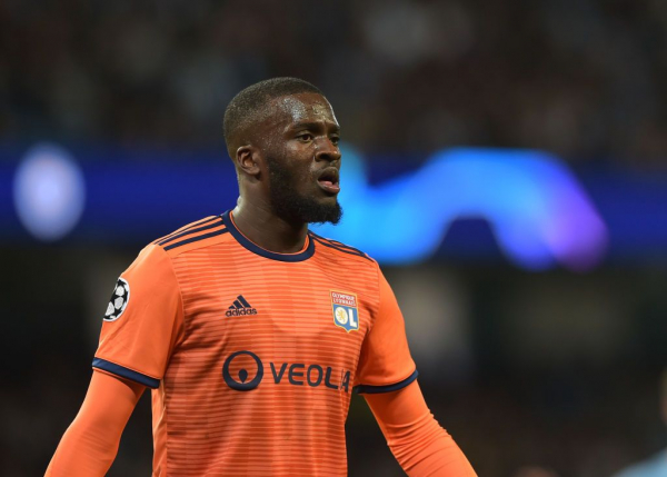 Arsene Wenger wants Tottenham's top transfer target Tanguy Ndombele as his first signing in new PSG role