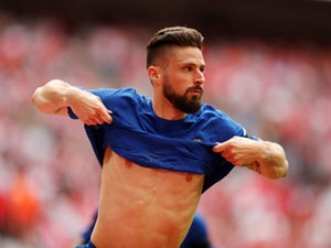 West Ham to make move for Chelsea forward Olivier Giroud?
