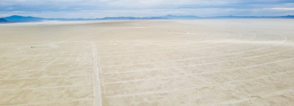 shalaco sching documents the vanishing of black rock city now that burning man is over