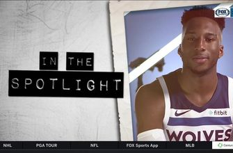 In the Spotlight: Timberwolves first-round pick Josh Okogie