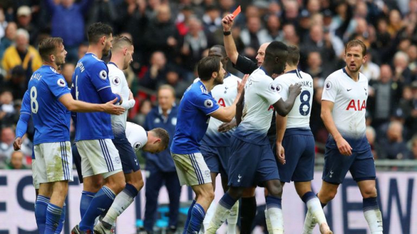 Cardiff lose Ralls red card appeal