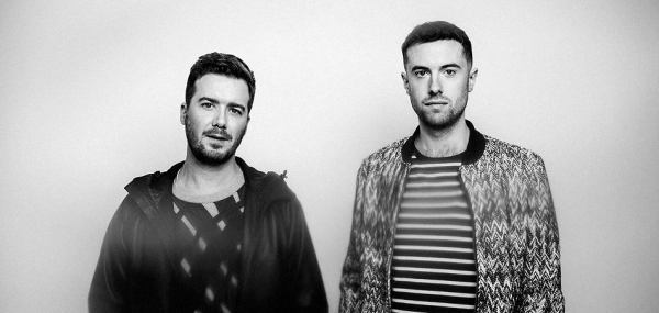 Gorgon City releases 'Terrace Dub' mixes on new 'Escape' EP