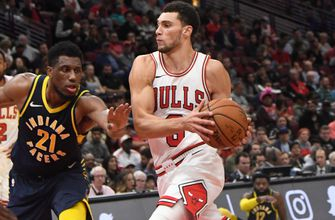 Pacers close preseason with 104-89 loss to Bulls; Young scores team-high 16