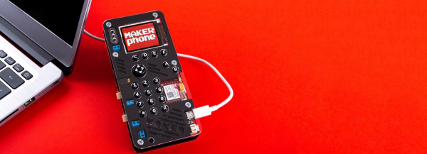 DIY kit lets you build your own smartphone