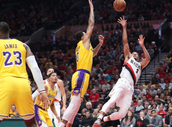 3 Take Aways From Lakers Opening Loss To Trail Blazers