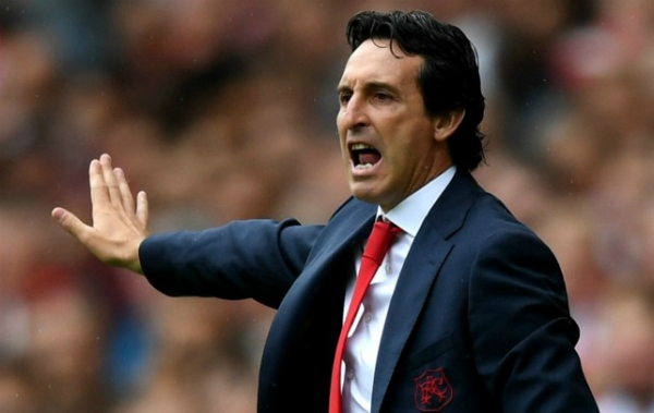Ex-Gunner makes exciting observation about Arsenal under Unai Emery during the Fulham win